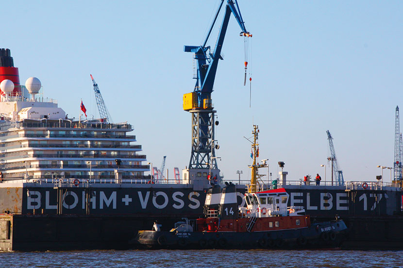 ship-yard-blohm-voss