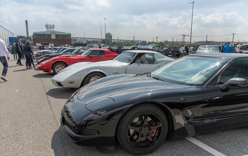 Street Mag Show Autos